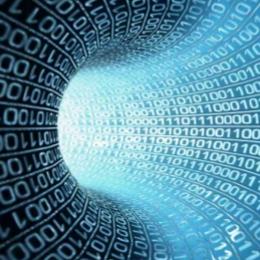 Symbol für Datenkanal